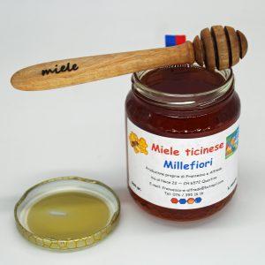 cucchiaio per miele