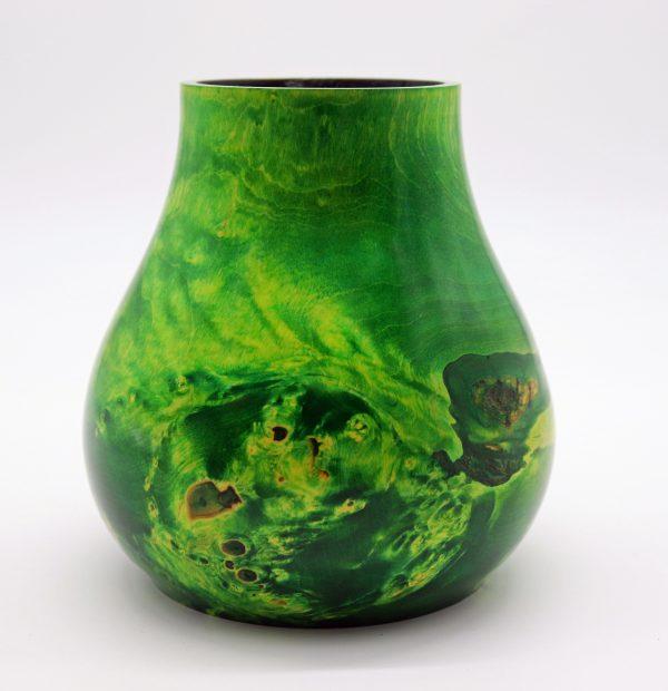 vaso acero